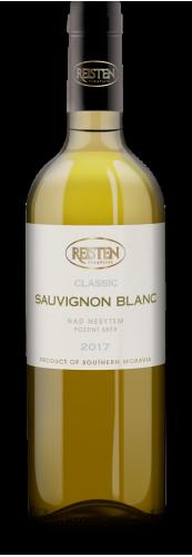 Sauvignon Blanc 2017,...