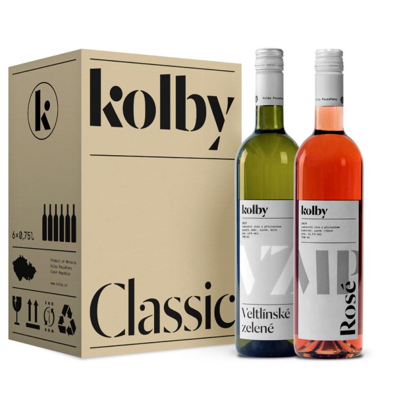 Classic Kolby 2018