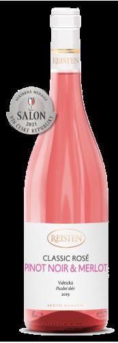 Classic Rosé 2019 (Pinot...