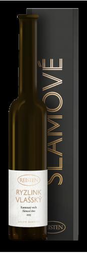 Slámové víno - Ryzlink...