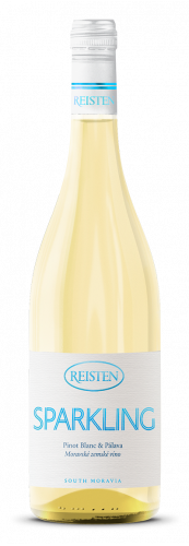 Sparkling Pinot Blanc & Pálava