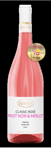 Classic Rosé 2020 (Pinot...