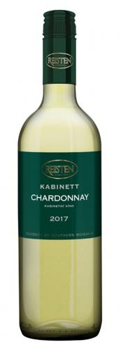 Chardonnay 2017, kabinet
